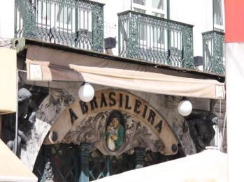 23 oldest cafe in Lisbon