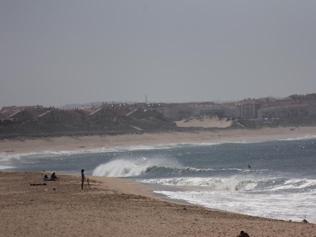 02 Medao Grande Beach - Peniche