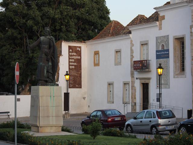 11 Faro Old Town