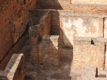 27 Alcazaba