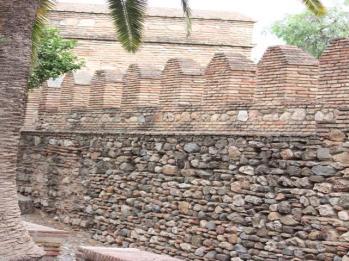 28 Alcazaba Malaga