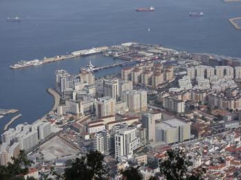 06 Port of Gibraltar