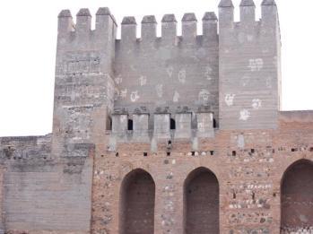 26 Alcazaba