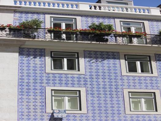 25 azulejos - glazed ceramic tiles
