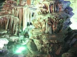 48 St Michael's Cave
