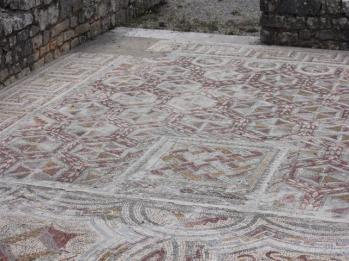 32 mosaics