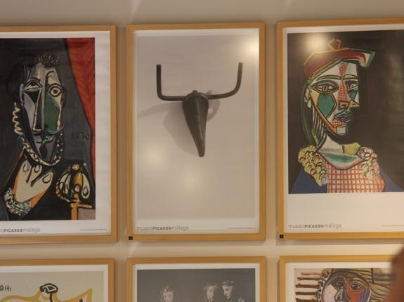50 Museo Picasso Malaga