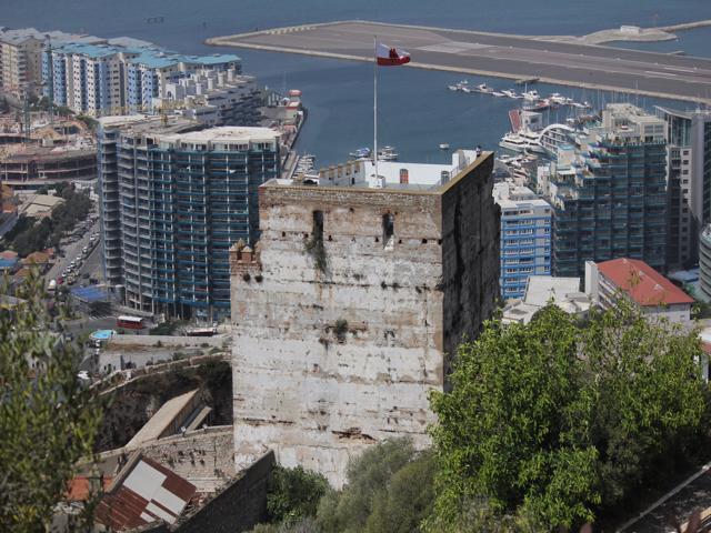 65 Moorish Castle