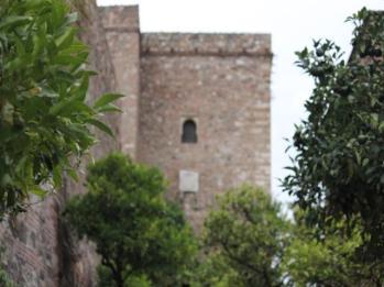 29 Alcazaba Malaga