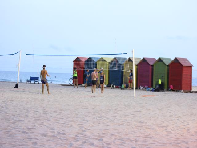 02 Alicante Beach