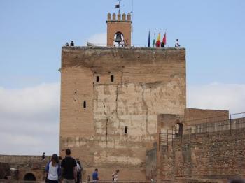 25 Alcazaba