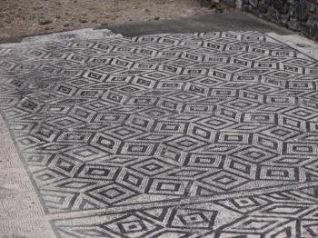 33 mosaics
