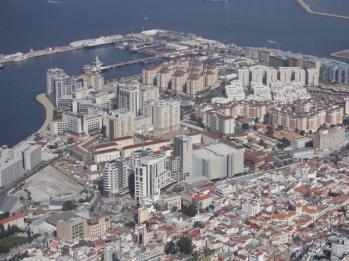 17 Gibraltar