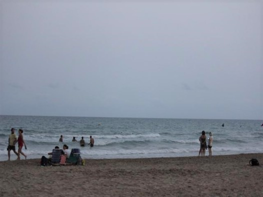 05 Alicante Beach