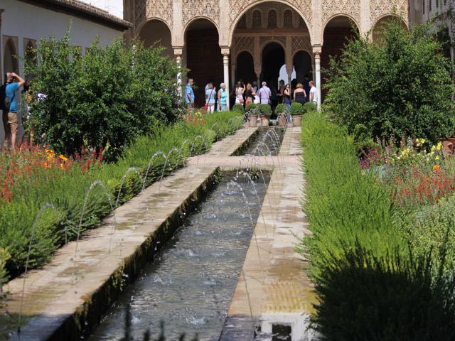 67 Generalife Gardens