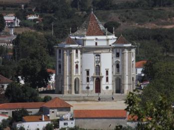 10 church outside walls