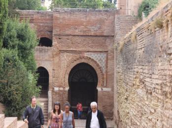 21 Alhambra
