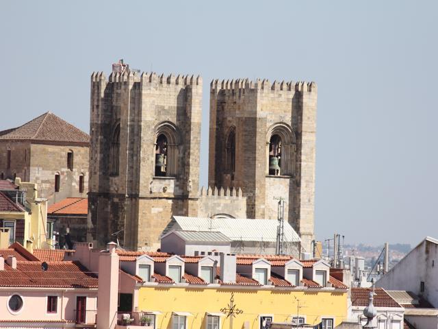 31 Torre de Belem