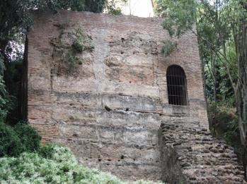 14 Alcazaba