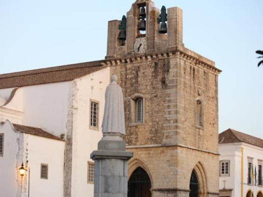 12 Faro Cathedral