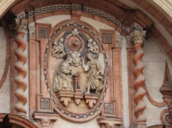 56 Malaga Cathedral