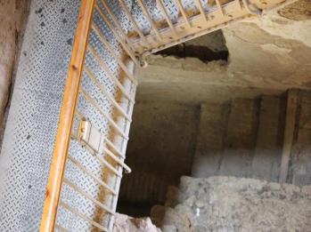 68 inside Moorish Castle