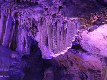 42 St Michael's Cave