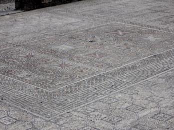 31 mosaics
