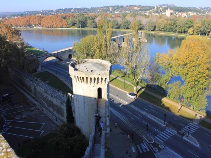 19 Avignon