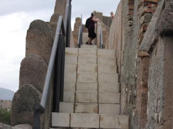 19 Castle of Gibralfaro