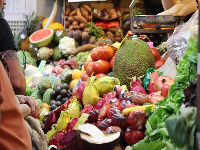 41 Mercado Central de Atarazanas