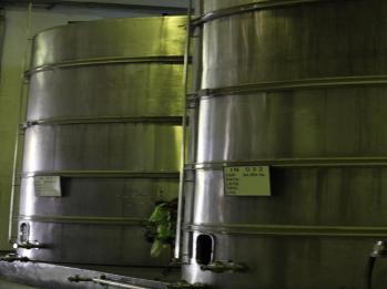 06 Winery steel vats