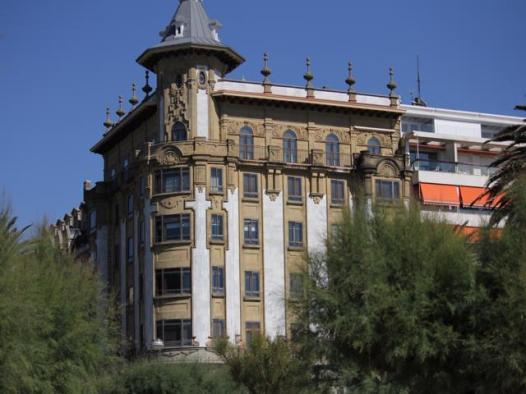 31 San Sebastian