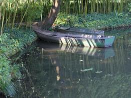 89 Monet's Gardens