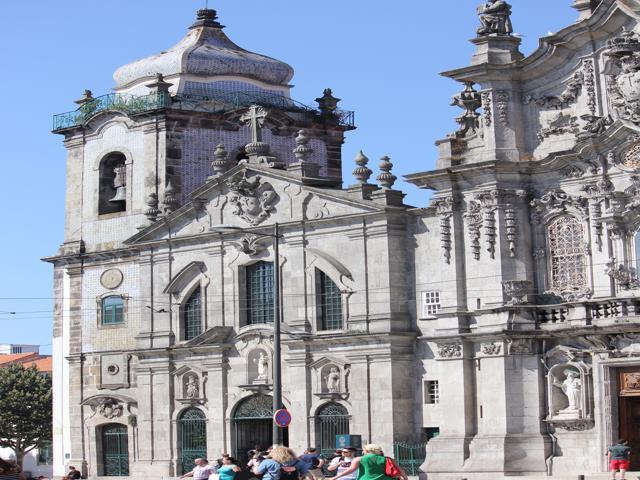 31 Igreja do Carmo church