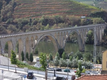 03 view from winery at Douro
