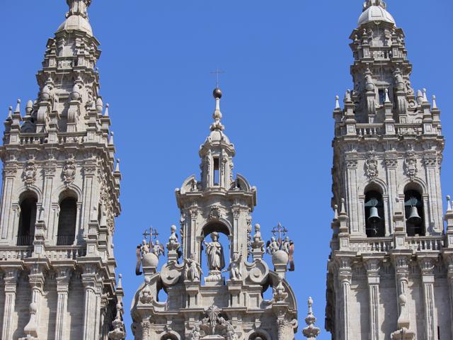 01 Santiago Cathedral