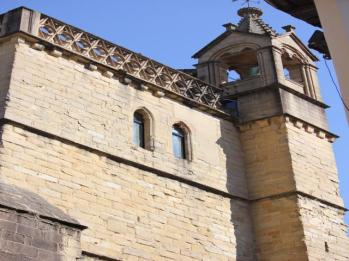 24 San Vicente Church