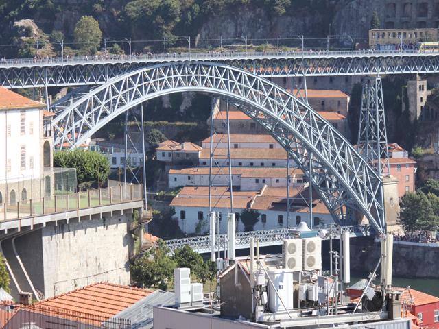 43 Dom Luis I bridge