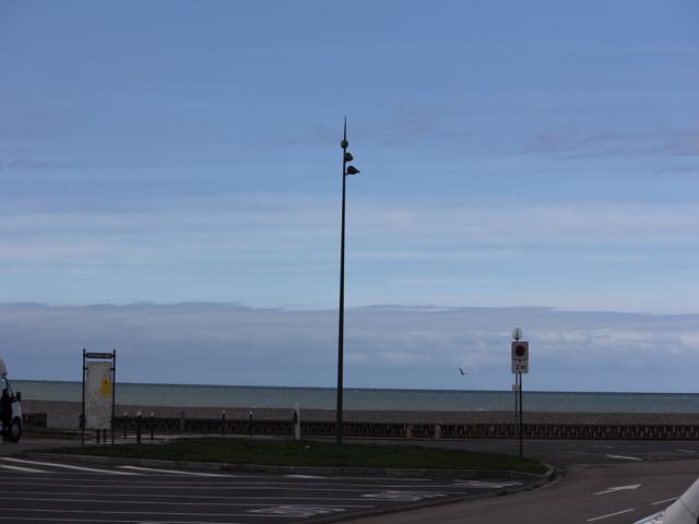 104 Dieppe beach