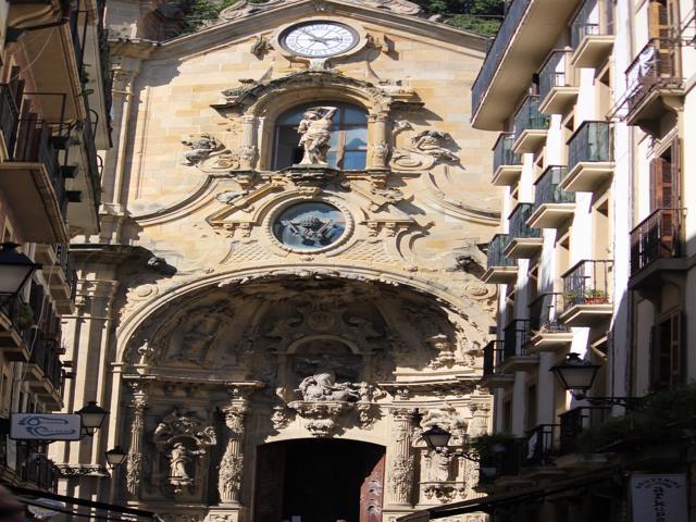 22 Basilica of Santa Maria