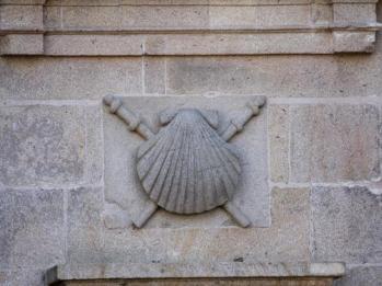 07 symbol of Pilgrim Trail
