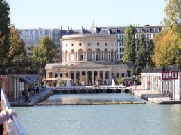 43 La Villette Basin