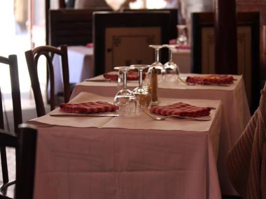 48 Chez Paul restaurant