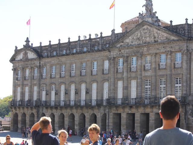 06 Obradoiro Square