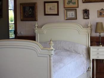 68 inside Monet's House