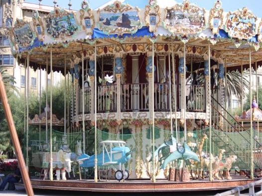 30 carousel