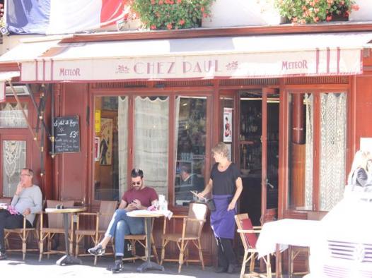 49 Chez Paul