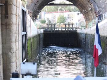 25 Canal Saint Martin