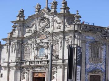 32 Igreja do Carmo church